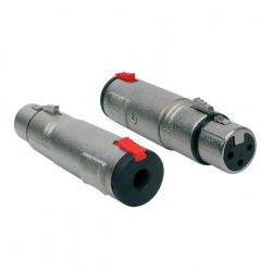 Boston XLR adaptor AT-625