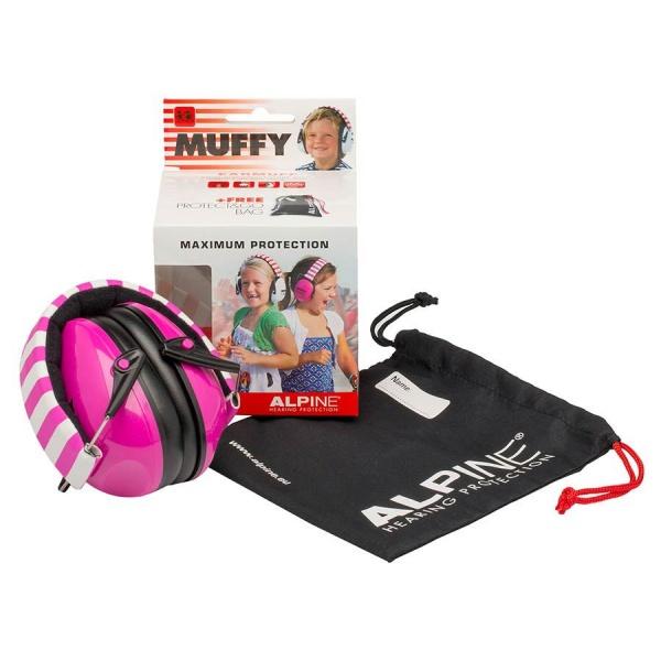 Alpine Muffy Music earmuff ALP-MUF-PK