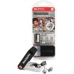 Alpine earplugs Musicsafe Pro MKIII Silver