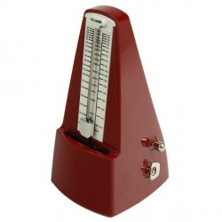 Mechanical Metronome WSM-330-RD