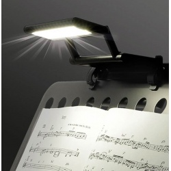 Boston orchestra stand LED light MSL-3024