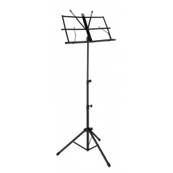 Boston music stand BM-40-BK