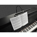 Boston piano LED lamp PLM-180-BK