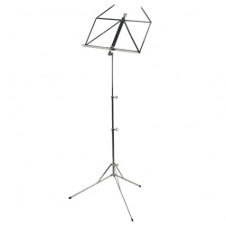 GEWA Music Stand Nickel-NS