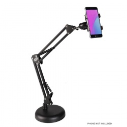 Platinum mobile phone clip arm MPS1