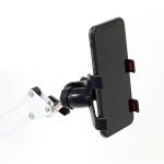Platinum mobile phone clip arm MPS1-WT