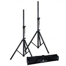 Speaker stand kit SPST-SET70-BK