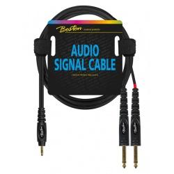 Audio signal cable AC-263-150 (1,5 m)