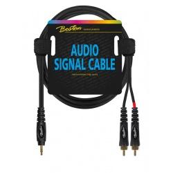 Audio signal cable AC-276-075 (0,75 m)