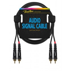 Audio signal cable AC-277-300 (3m)