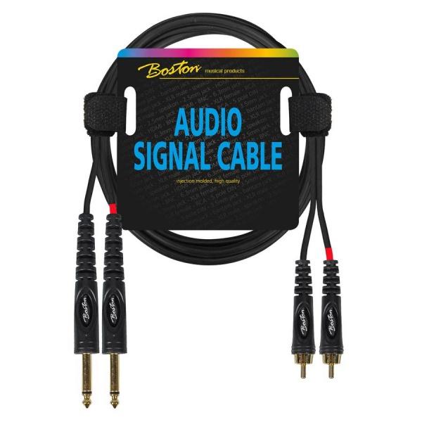 Audio signal cable AC-273-300 (3m)