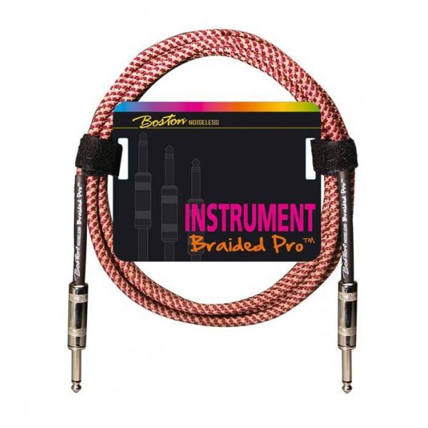 Instrumentu kabelis Boston GC-264-6 (6m)