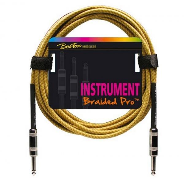 Instrument Cable GC262-6 (6m)