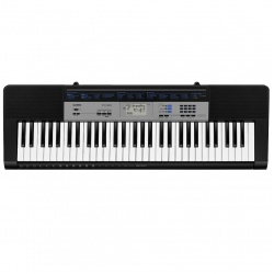 Casio Portable Keyboard CTK-1550
