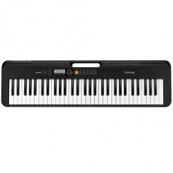 Casio Portable Keyboard CT-S200-BK