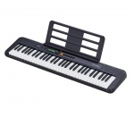 Casio Portable Keyboard CT-S200-BK