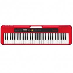 Casio Portable Keyboard CT-S200-RD