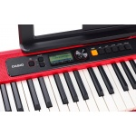 Casio Portable Keyboard CT-S200-RD