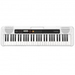 Casio Portable Keyboard CT-S200-WH