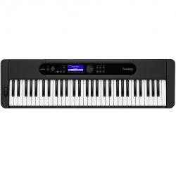 Casio Portable Keyboard CT-S400-BK