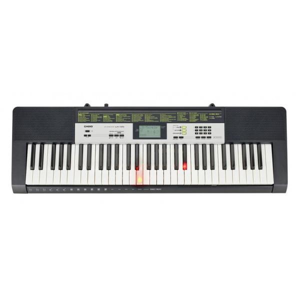 Casio Key Lighting Keyboard LK-135