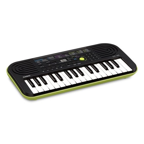 Casio Mini Keyboard SA-46H7
