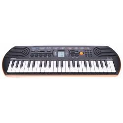 Casio Mini Keyboard SA-76H7