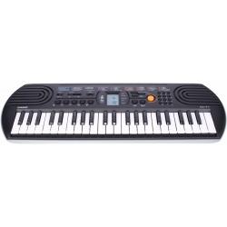 Casio Mini Keyboard SA-77H