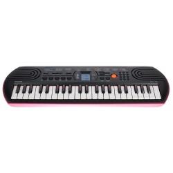 Casio Mini Keyboard SA-78H