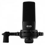 Audient Recording Bundle EVO-SRB