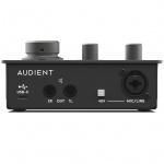 Audient USB Audio Interface iD4 MKII