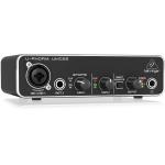 Behringer USB Audio Interface U-Phoria UMC22