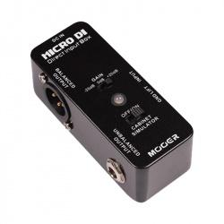 Mooer DI Box Micro Di