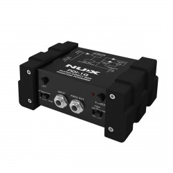 Ģitāras Direct Box PDI-1G