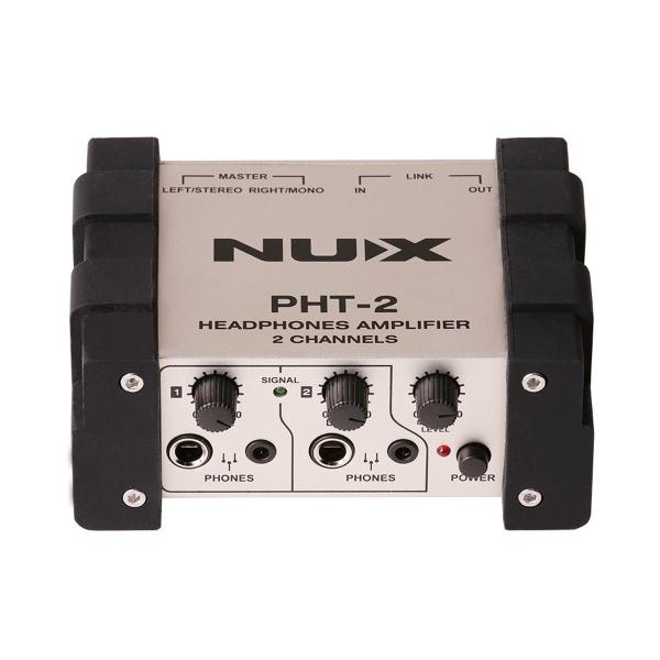 HeadphoneAmplifier PHT-2