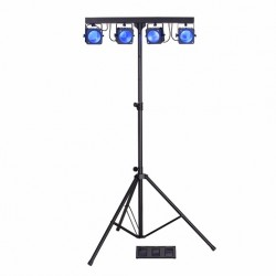 LED light set 4LEDKIT-COB