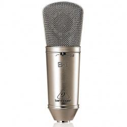 Behringer Condenser microphone B-1
