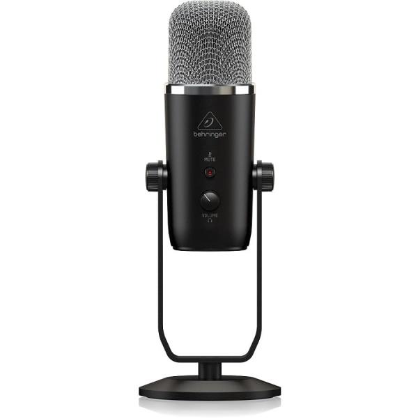 Behringer Condenser microphone BIGFOOT