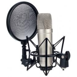 Tannoy Condenser microphone TM1