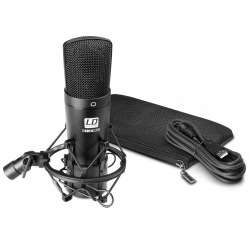 LD Systems USB Condenser Microphone D1014C-USB
