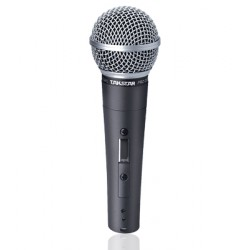 Mikrofoni un to piederumi