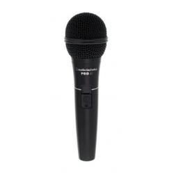 Dynamic Microphone Audio-Tehnica PRO41
