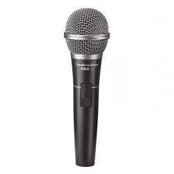 Dinamiskais mikrofons Audio-Tehnica PRO31-QTR
