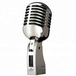 Vintage Style dynamic microphone ICON 50s