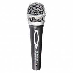 Cardioid Dynamic Microphone Soundsation Vocal-100