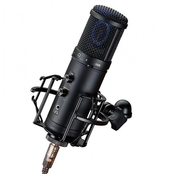 Condenser Studio Microphone VOXTAKER-192-Pro