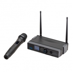UHF Wireless Hand-held Microphone System WF-D190H