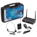 UHF Wireless Hand-held Microphone System WF-D190P