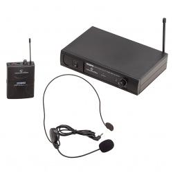 Bezvadu UHF mikrofona sistēma WF-U11PD