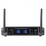 UHF Dual Digital Wireless Microphone System WF-U216HP